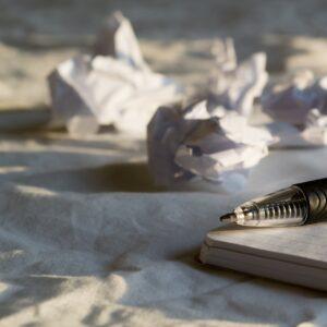 Writer's Block Fixes