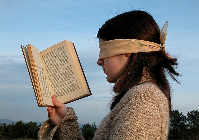 Beta Readers read the raw words