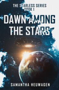 Dawn Among the Stars